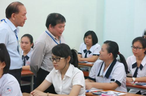 Thanh tra giáo dục