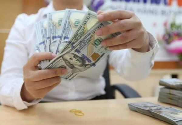 hợp đồng thanh toán bằng ngoại tệ