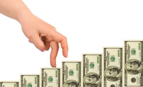 Thang lương, bảng lương của doanh nghiệp mới thành lập