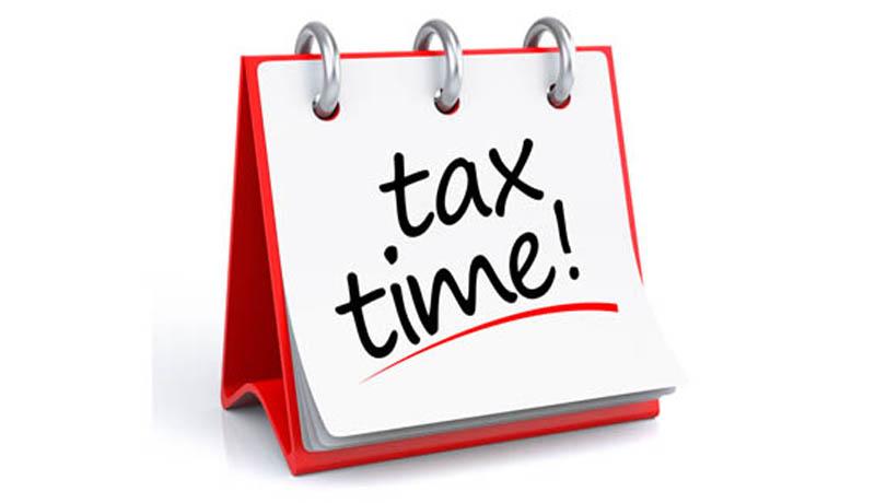 Xác định thời hạn nộp hồ sơ khai thuế