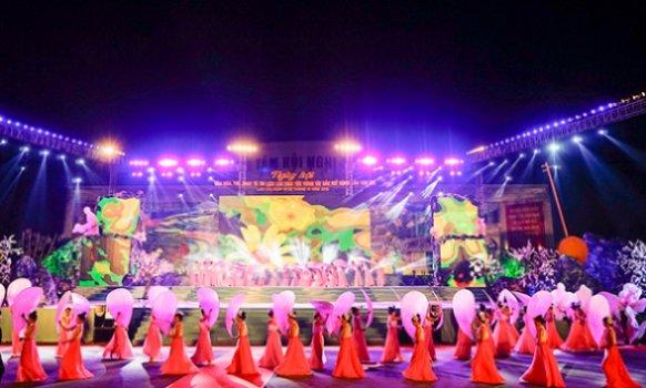Bộ Văn hóa Thể thao và Du lịch tuyển công chức năm 2019