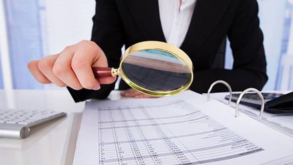 công khai thông tin nợ thuế