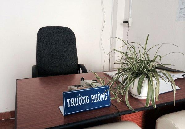 Thời hạn bổ nhiệm công chức lãnh đạo quản lý