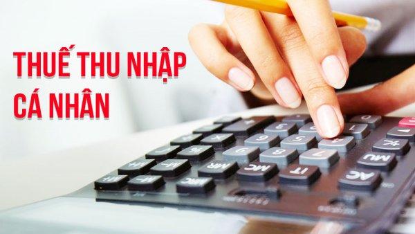 Tiền đóng bảo hiểm được giảm trừ khi tính thuế TNCN