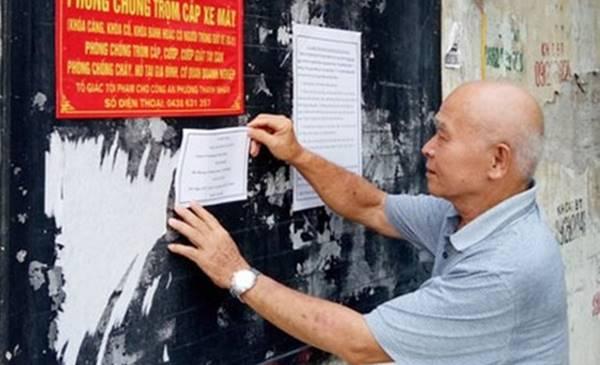 điều kiện bầu trưởng thôn ở Hà Nội