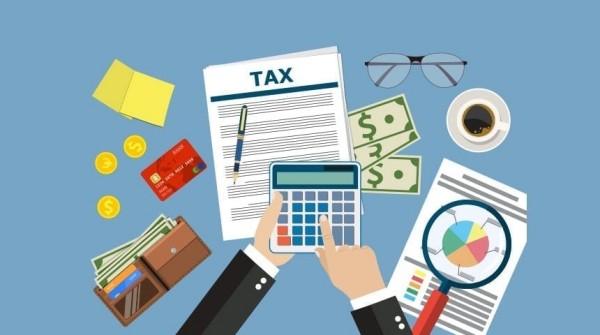 khoản chi không được trừ khi tính thuế