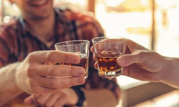 bất lợi pháp lý cho người nghiện rượu