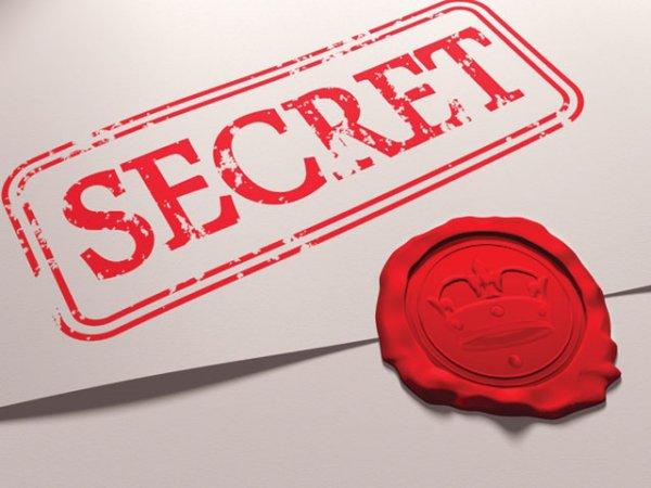 Tiết lộ bí mật kinh doanh