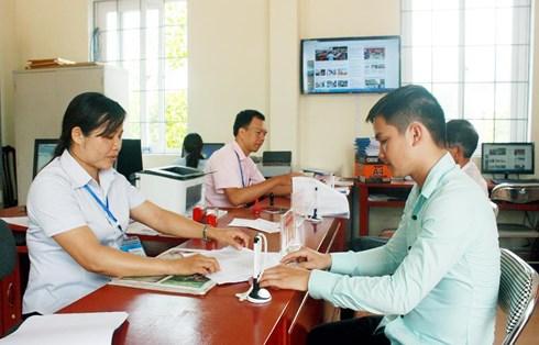 Chỉ đạo mới nhất của Chính phủ về sắp xếp cán bộ, công chức xã