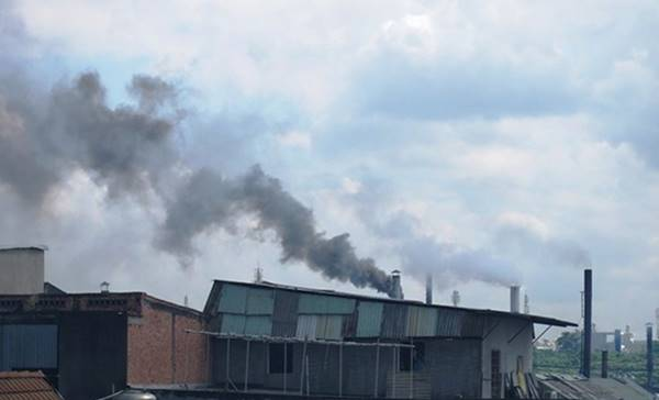 cơ sở sản xuất sử dụng hóa chất độc hại
