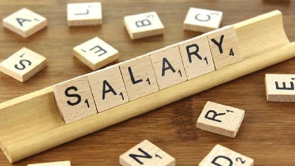 Tiền lương là tài sản chung hay riêng