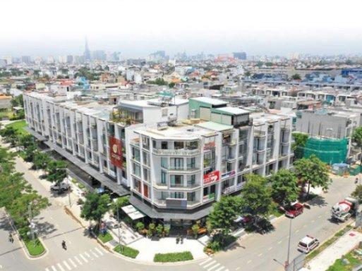 quy đổi giá nhà ở, công trình tại TP. Hồ Chí Minh