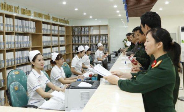 Thủ tục hành chính trong lĩnh vực bảo hiểm y tế bị bãi bỏ