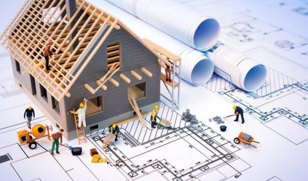 Thủ tục hoàn công nhà ở