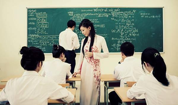 giáo viên có bắt buộc phải thi thăng hạng không