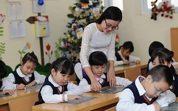 điều kiện giáo viên TP. HCM mới trúng tuyển viên chức miễn tập sự