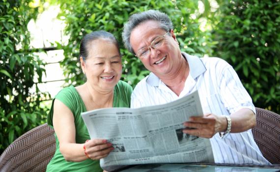 Mới: Thêm cơ hội để người lao động hưởng lương hưu cao hơn