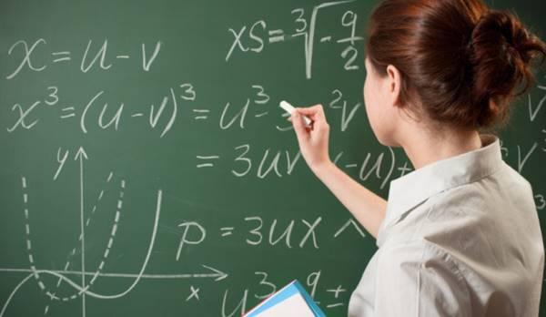 lương của giáo viên tập sự