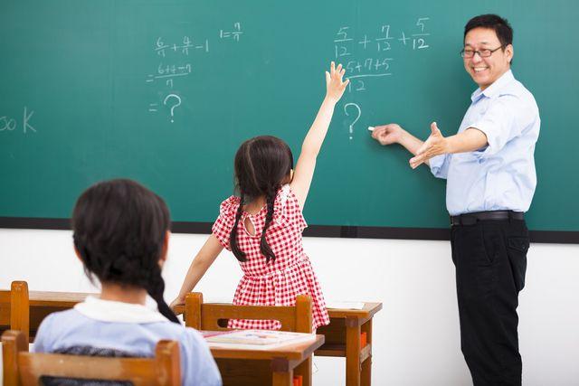 Điều kiện xét đặc cách giáo viên hợp đồng vào biên chế viên chức