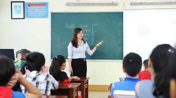 lương của giáo viên tập sự khi nghỉ hè