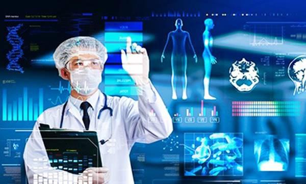 mỗi hồ sơ sức khỏe điện tử có 1 mã định danh y tế