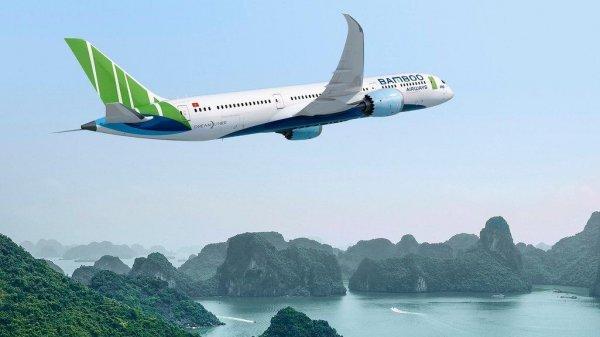 Vốn tối thiểu thành lập hãng hàng không