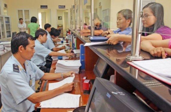 Hướng dẫn xếp lương công chức thuế, hải quan mới nhất