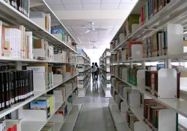 đánh giá hoạt động thư viện