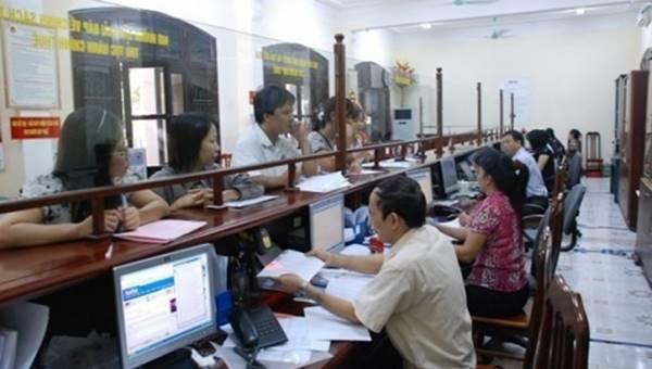 tiêu chuẩn công chức tư pháp hộ tịch
