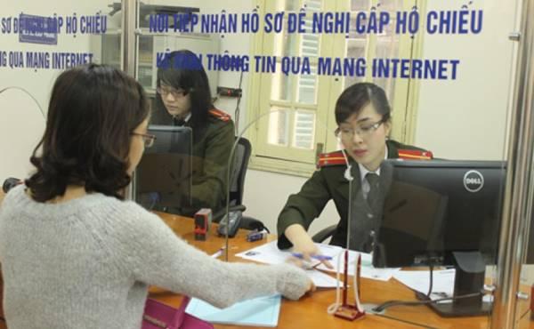 điểm mới Luật Xuất nhập cảnh của công dân Việt Nam