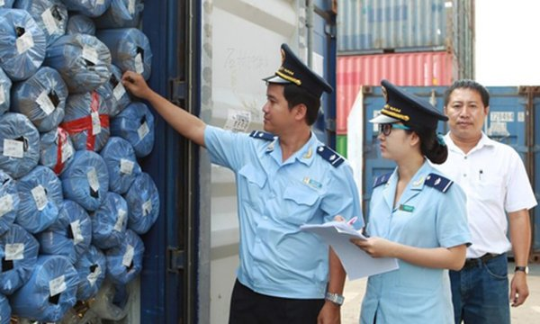 Tổng cục Hải quan cho phép doanh nghiệp giải trình trước khi xử phạt