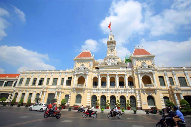 Lương công chức TP. Hồ Chí Minh năm 2020 tăng thế nào?