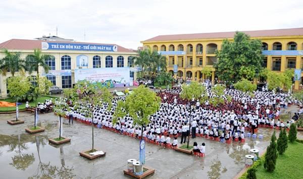Từ 01/7/2020, Hiệu trường trường công lập không còn là công chức