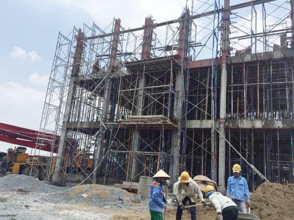 hình thức tổ chức quản lý dự án đầu tư xây dựng