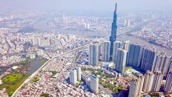 giám sát mọi công trình xây dựng ở TP. Hồ Chí Minh