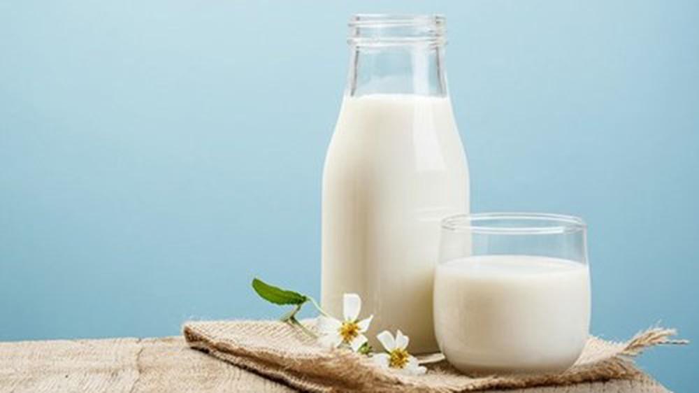 vi chất dinh dưỡng phải có trong sữa tươi học đường