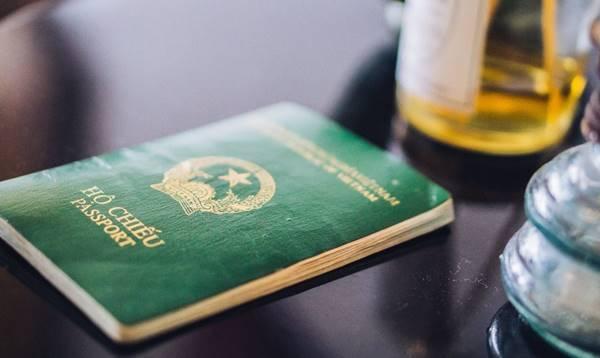 công dân được quyền chọn nơi trả hộ chiếu