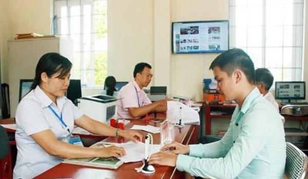 Thông tư hướng dẫn về cán bộ công chức cấp xã