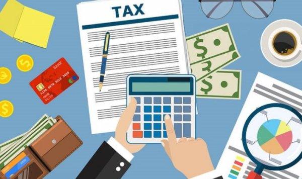 tự quyết toán thuế thu nhập cá nhân