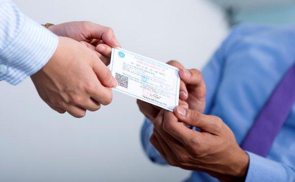 Gia hạn thẻ bảo hiểm y tế năm 2020