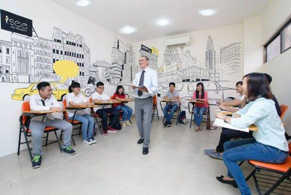Trung tâm ngoại ngữ tin học được hưởng ưu đãi thuế TNDN