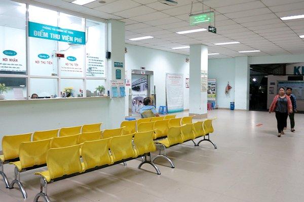 Lắp camera giám sát việc khám chữa bệnh tại bệnh viện