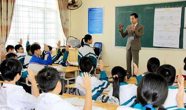 thời gian chuẩn bị thi giáo viên dạy giỏi