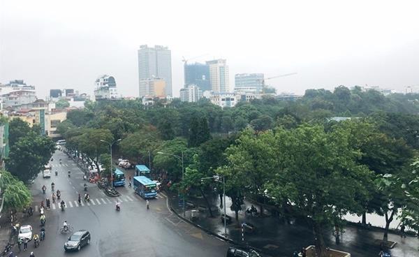 bảng giá đất mới thành phố Hà Nội