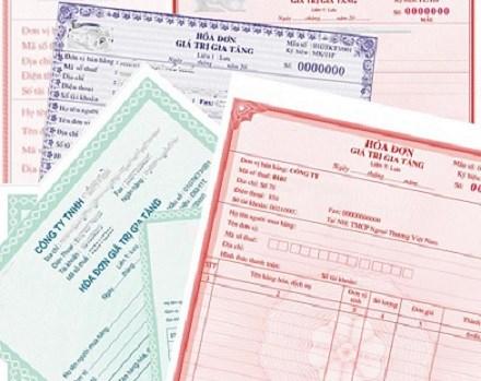 Hướng dẫn xử lý hóa đơn viết sai tên, địa chỉ