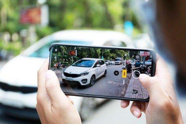 Dùng hình ảnh người dân cung cấp để phạt vi phạm giao thông
