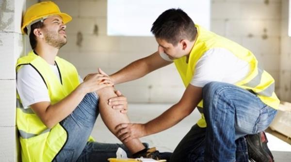 xử lý mọi tai nạn lao động nghiêm trọng