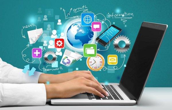 doanh nghiệp công nghệ số