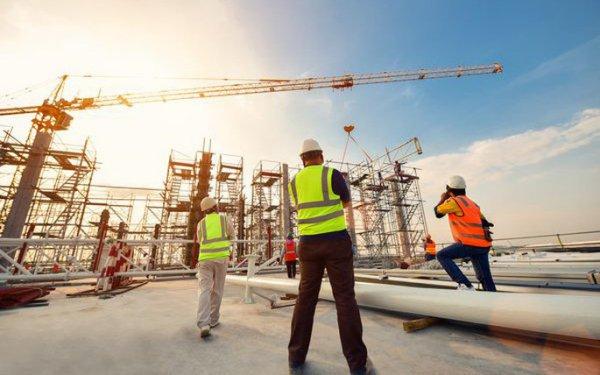 giá nhân công xây dựng