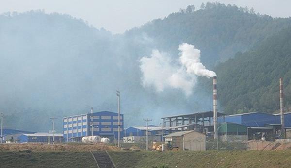 nâng mức xử phạt gây ô nhiễm môi trường